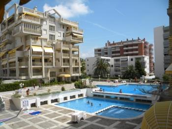 ESTUDIO NOVELTY - Apartament a Salou