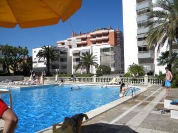 1 DORMITORIO NOVELTY - Apartament a Salou