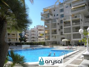 2 DORMITORIOS NOVELTY - Apartament a Salou