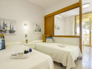 ESTUDIO INTERNACIONAL - Apartament a CAMBRILS