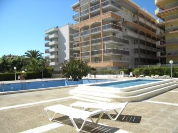 2 DORMITORIOS CENTER - Apartament a Salou