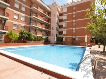 1 DORMITORIO ATLAS IV - Apartament a Salou
